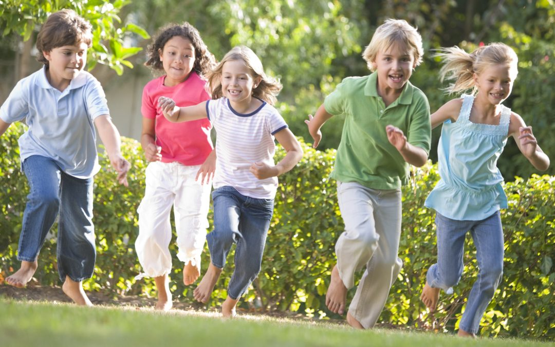 Companies live up to Healthy Kids Pledge