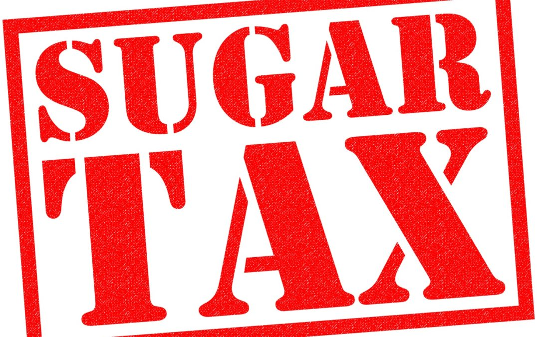 Sugar tax chalkboard theory fails real-life test