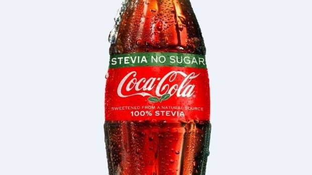 NZ gets world launch of stevia-only Coke