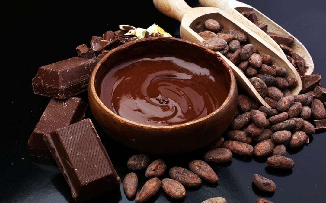 Chocolate Industry could Match Wine, Honey Success