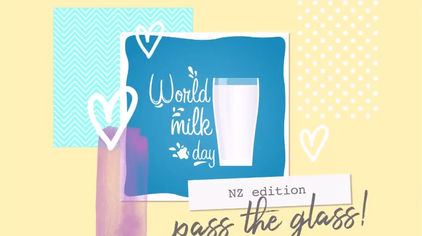World Milk Day – The Director's Cut