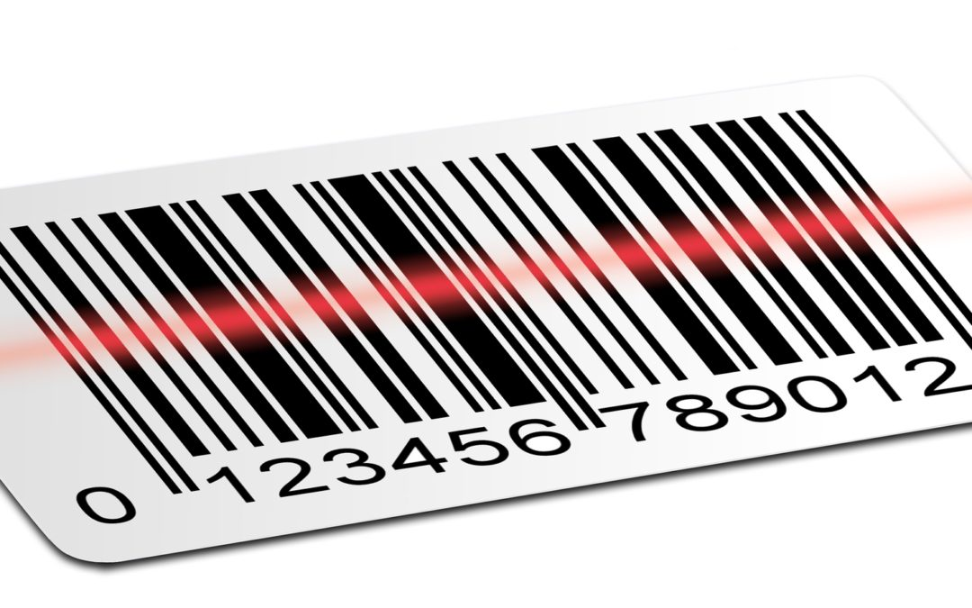 Barcodes decoded for new users