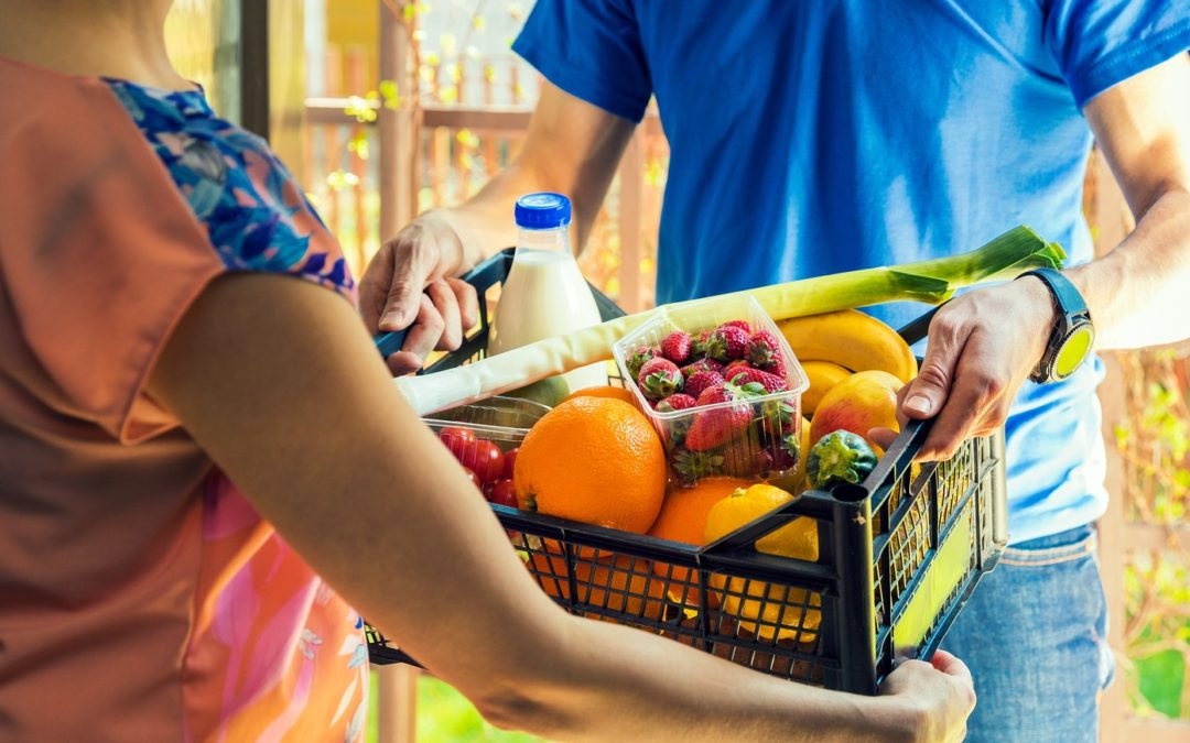 Learnings for all as shoppers seek convenience