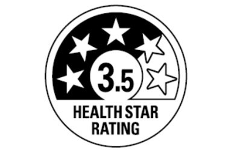 Health Stars top 5150 products