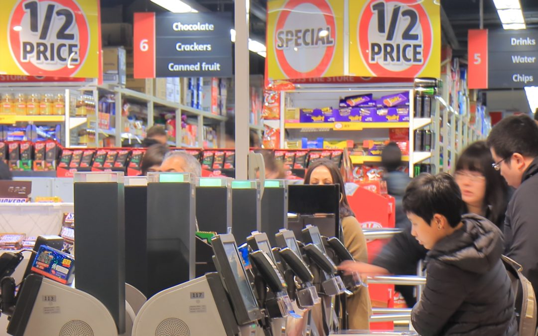 Suppliers caught in Coles-Woolworths crossfire