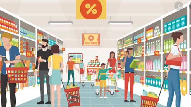 Grocery sector and the case for change