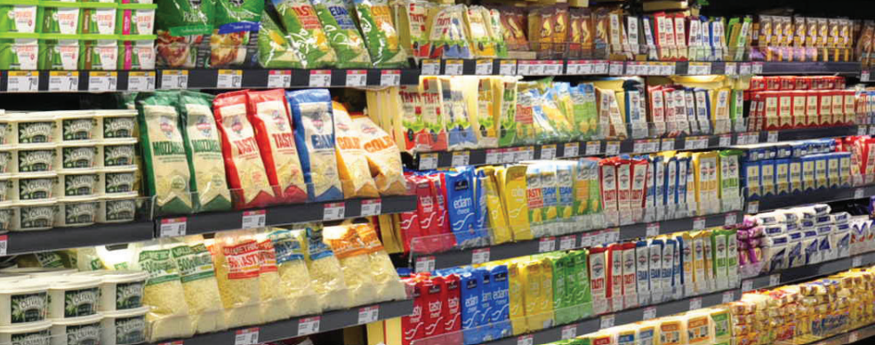 Grocery Market Study online conference